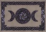goddess knotwork