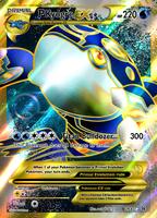 Primal Kyogre EX by aschefield101