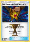 Create-A-Card Text Bronze - Nekoban/Icycatelf by aschefield101