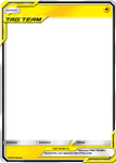 Pokemon SM Templates - Lightning GX TT Basic