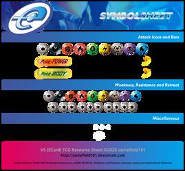VS SymbolSheet