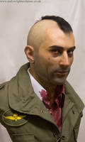 Travis Bickle by artyandy
