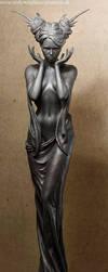 Se sculpture copy by artyandy