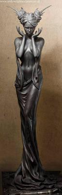 Se sculpture copy