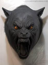 Werewolf wip