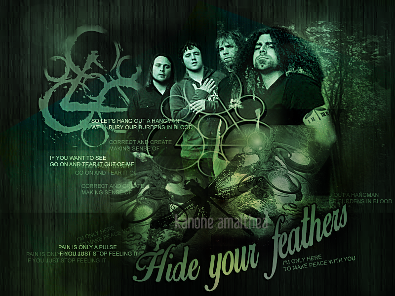 Coheed and cambria time consumer lyrics