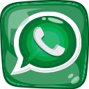 WhatsApp by ramsesolares