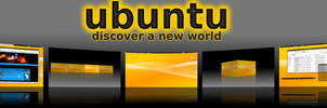 ubuntu: discover a new world