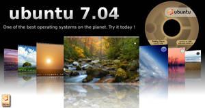inspiration with ubuntu ...