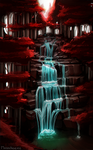 Practice - waterfall 01