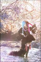 Miku Snow 2 by JustMoolti