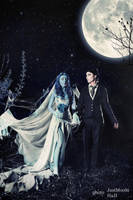 bride2 by JustMoolti