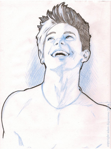 Laughing Boy By Giuseppedigiacomo On Deviantart
