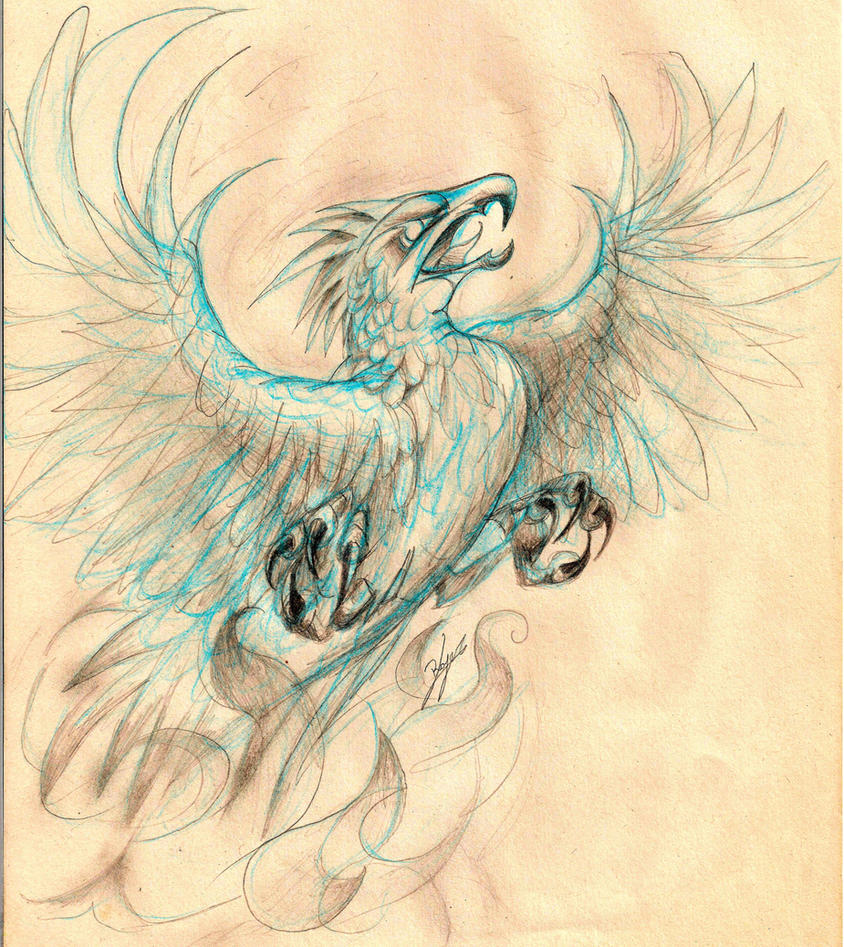 Phoenix ta2 design by OMtNI on DeviantArt
