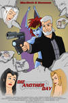 Poster Parody: Die Another Day