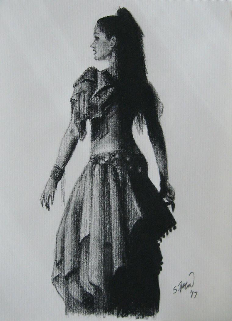 Marta the Legend by DubyaScott