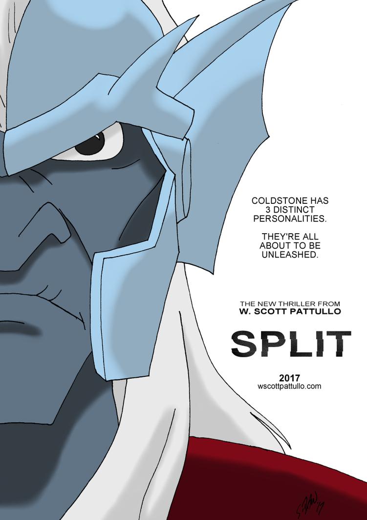 Split by DubyaScott