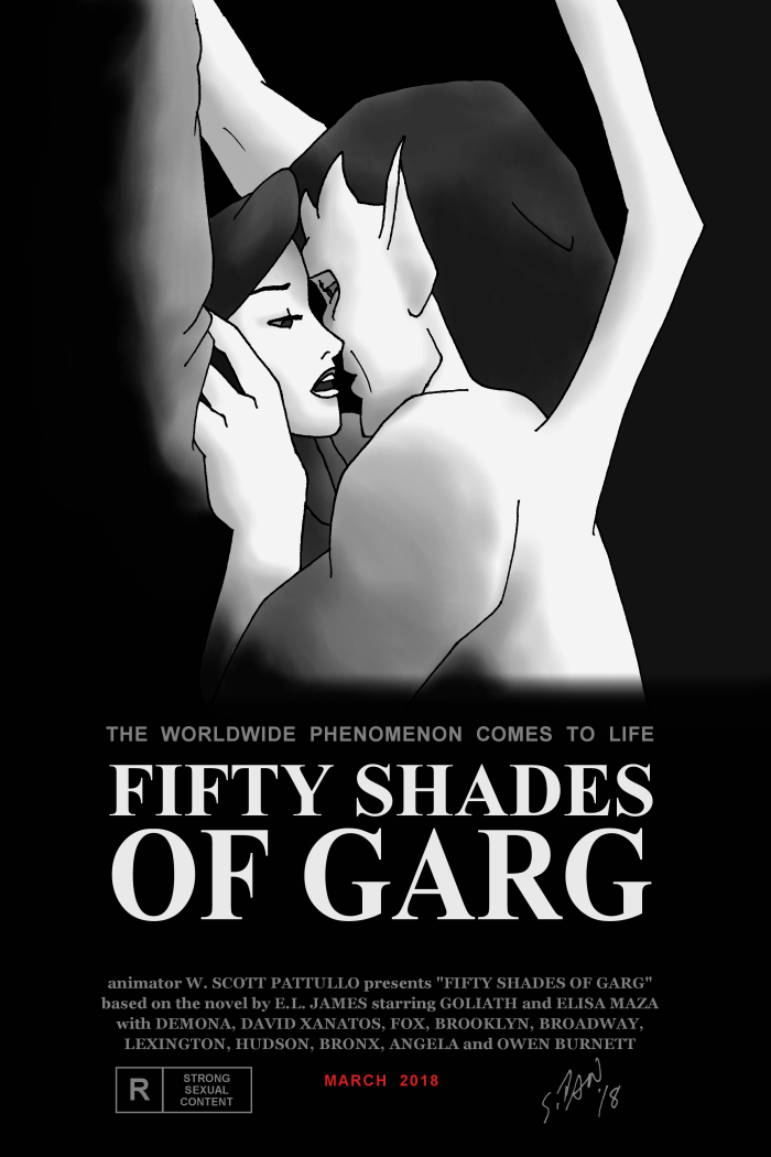 Fifty Shades of Garg