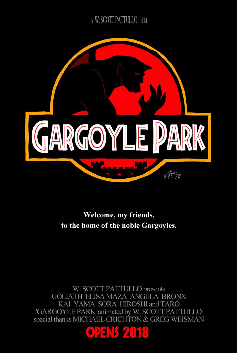 Gargoyle Park
