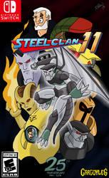 Steel Clan 11 by DubyaScott