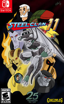 Steel Clan 11