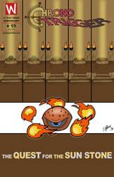 Chrono Trigger #53 by DubyaScott
