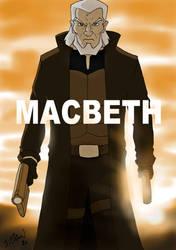 MacBeth by DubyaScott