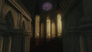 Miserere: The Sun has Risen