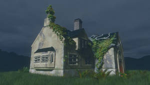 The Return to the Dead Tree Manor, part 2