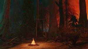 Selva Oscura (2020)