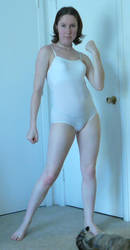 Sailor Pose 1 by SenshiStock