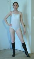 Sailor Pose 3
