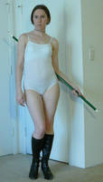 Sailor Staff Weapon 9