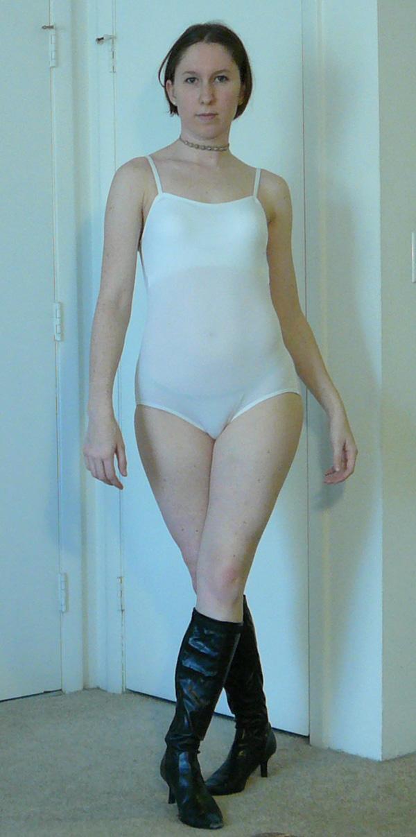 Sailor Pose 14 by SenshiStock