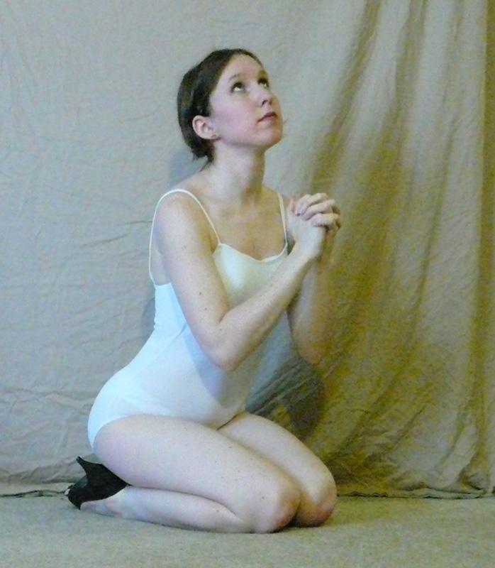 Sailor Praying 2 by SenshiStock