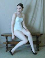 Sailor Sitting 2 by SenshiStock