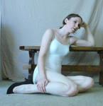 Sailor Sitting 5