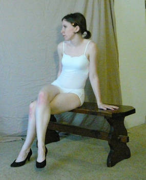 Sailor Sitting 10