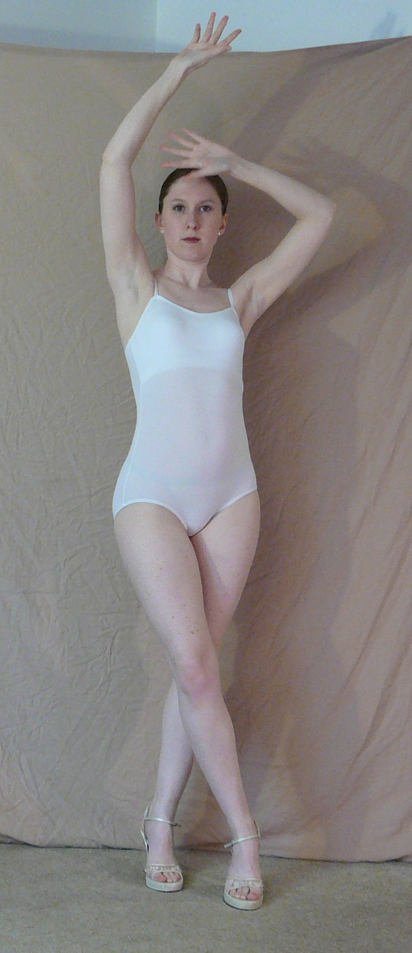 Sailor Pose 54 by SenshiStock