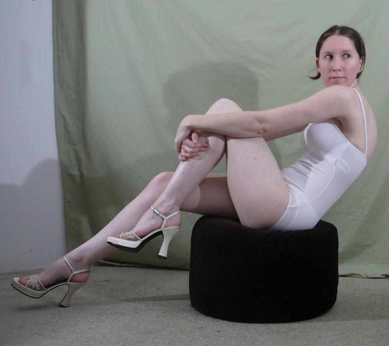 Sailor Sitting 19