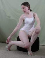 Sailor Sitting 22 by SenshiStock