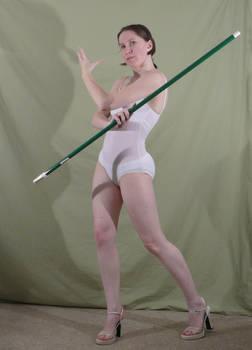 Sailor Staff Weapon 19