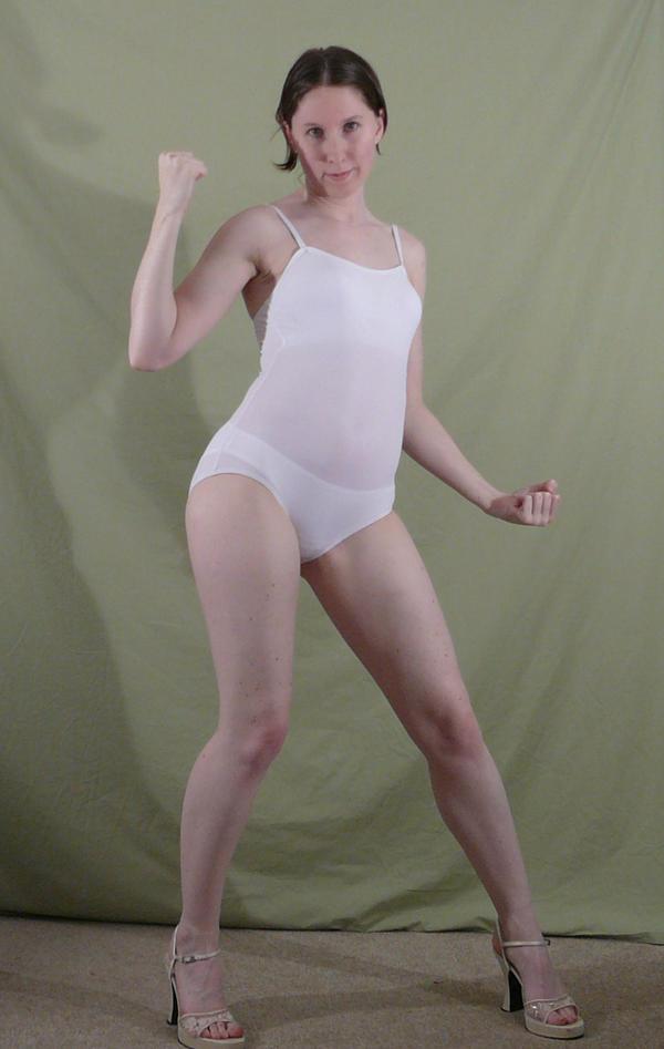 Sailor Pose 63 by SenshiStock