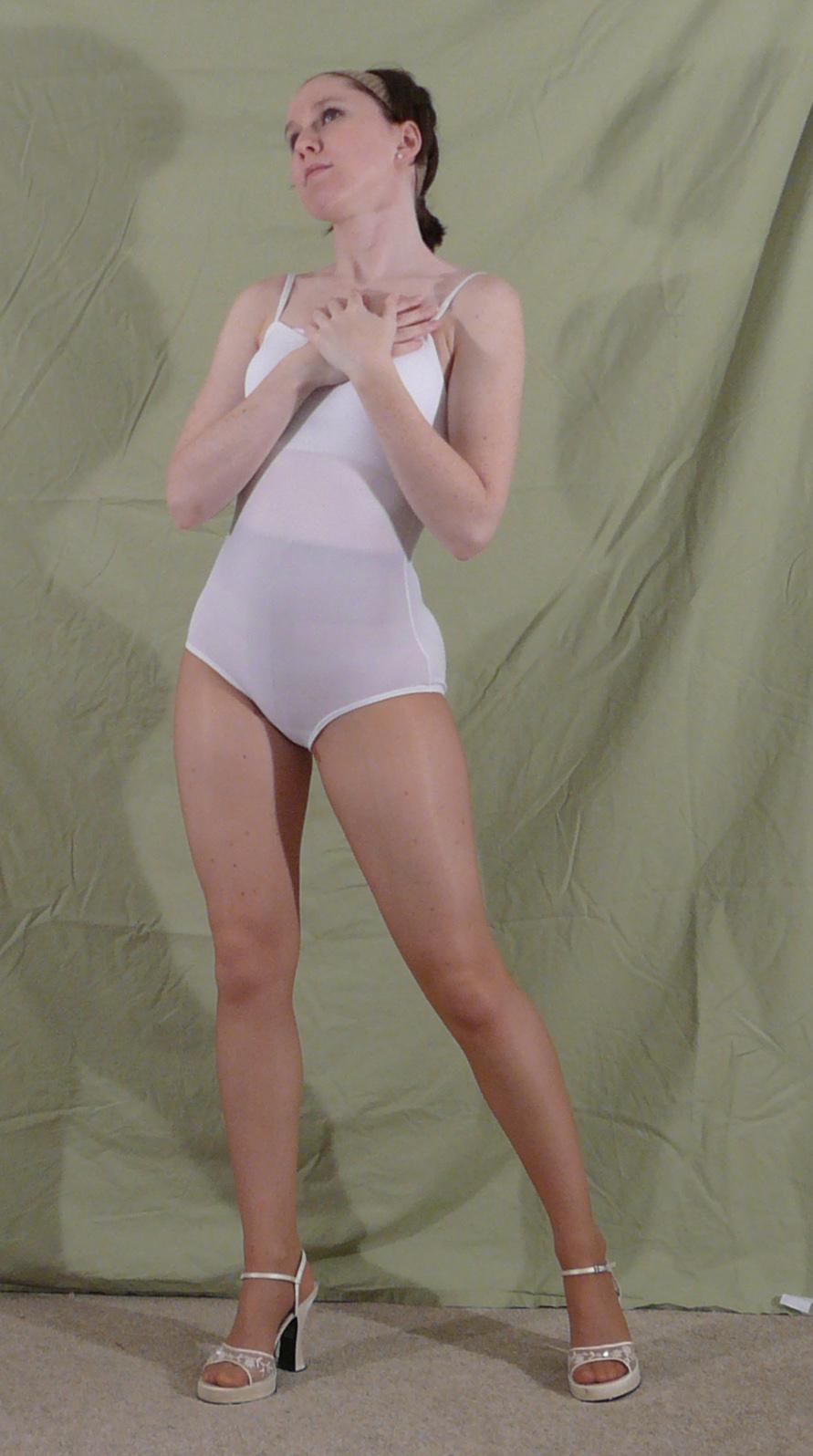 Sailor Pose 76