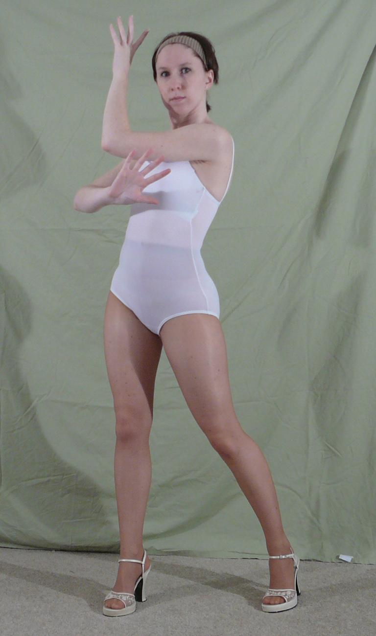 Sailor Pose 84