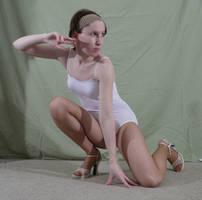 Sailor Sit + Kneel 21 by SenshiStock