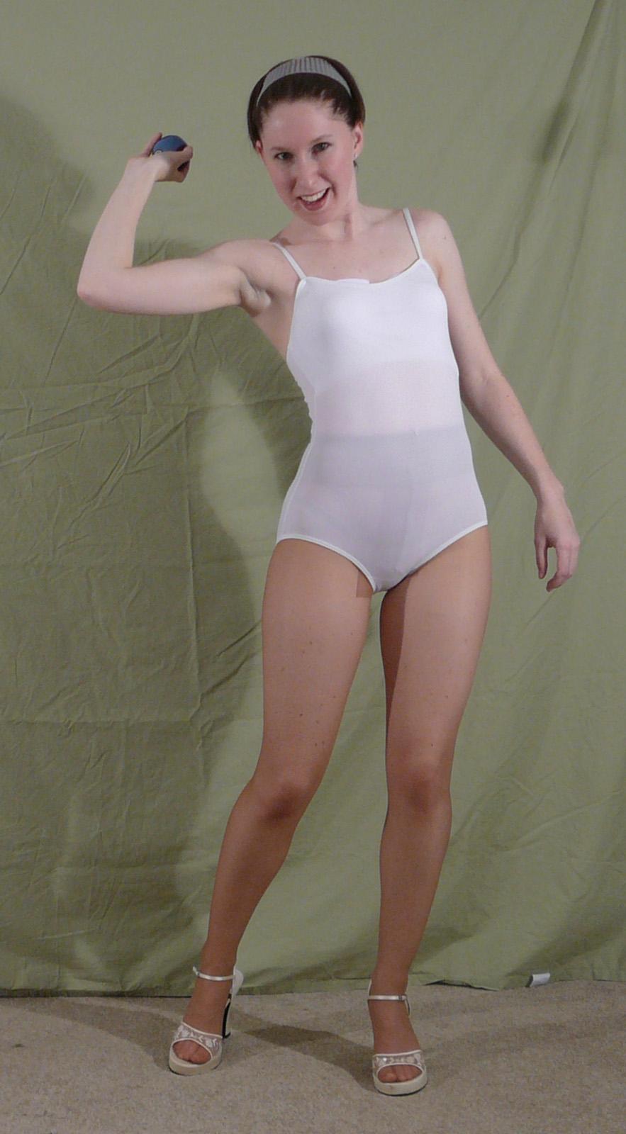 Sailor Pose 86 by SenshiStock