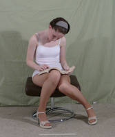 Sailor Reading 4 by SenshiStock