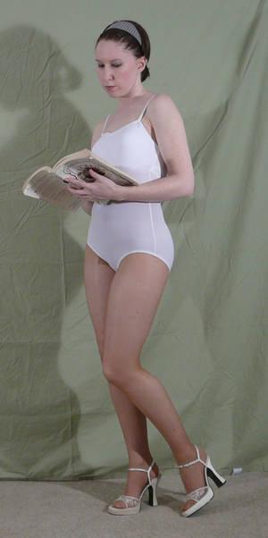 Sailor Reading 7