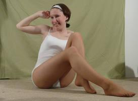 Sailor Sit + Kneel 23 by SenshiStock
